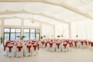 Dream Ballroom salon evenimente Vrancea,